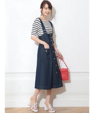 3WAYジャンパースカート