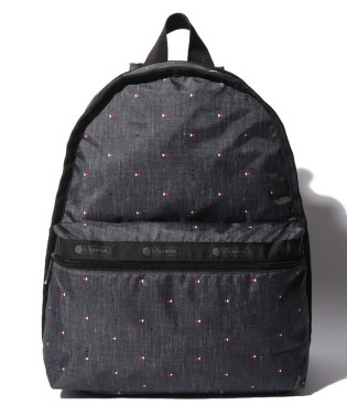 BASIC BACKPACK キスキス