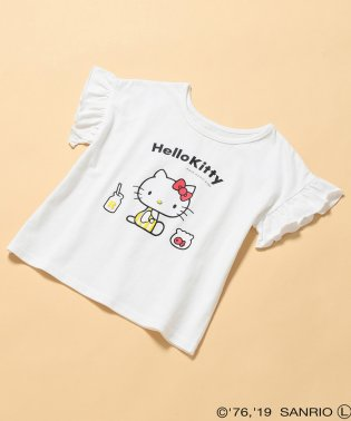 【Hello Kitty×ROPE' PICNIC KIDS】Tシャツ