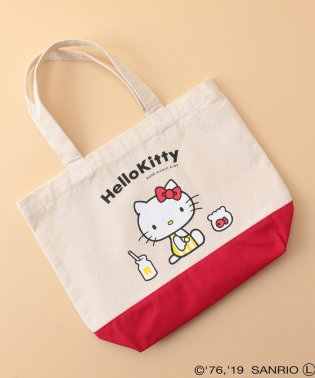 【Hello Kitty×ROPE' PICNIC KIDS】トートバッグ
