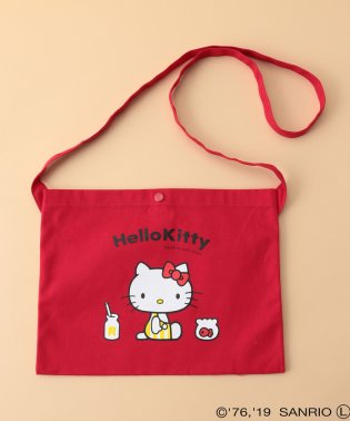 【Hello Kitty×ROPE' PICNIC KIDS】サコッシュ