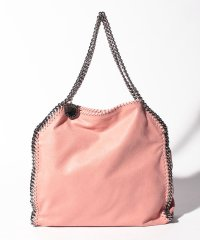 【STELLA McCARTNEY】トートバッグ/SMALL TOTE SHAGGY DEER FALABELLA【BLUSH】