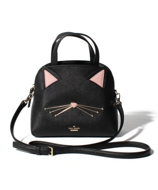 【KATE SPADE】CAT'S MEOW CAT SMALL LOTTIE