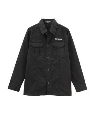 RICH MIX ボーイズ シャツジャケット 362573019