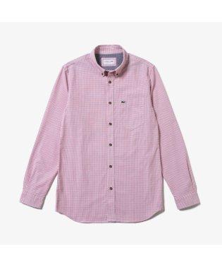 ストレッチオックスフォードボタンダウンシャツ