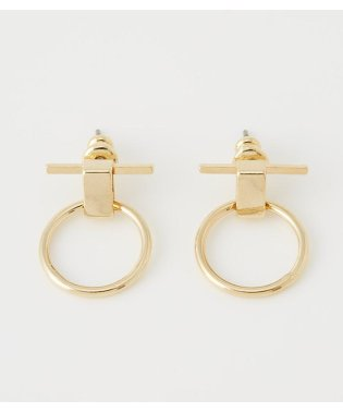 STICK&RING P/EARRING