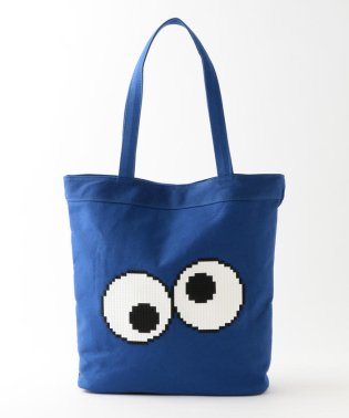 【8-BIT by MOSTLY HEARD RARELY SEEN】トートバッグ -COOKIE TOTE-