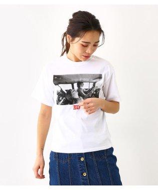 LIFE CARAVAN Tシャツ