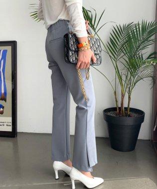 N.Vogue(エヌヴォーグ)ブーツカットスラックス
