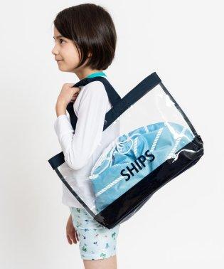 SHIPS KIDS:ビーチ バッグ 2019SS