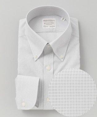 【形態安定】SUMMER PREMIUMPLEATS ドレスシャツ