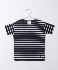 【KIDS】【WAREHOUSE】BASQUETEES/S