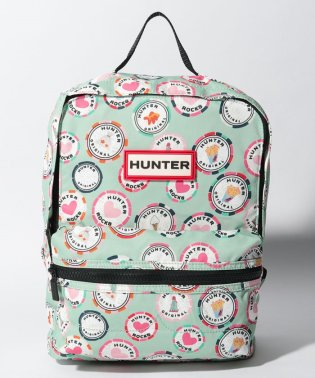 KIDS ORG CHARACTER BACKPACK
