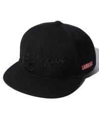 【LARKiNS】 ラーキンス BB CAP