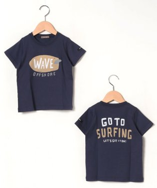 WAVE Tシャツ