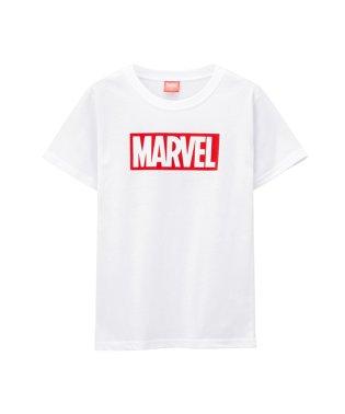 LOVE-T MARVEL フロッキーTシャツ 326112006