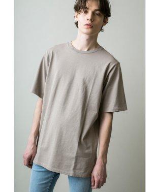 <monkey time> 30TNJK LONG S/SL TEE/Tシャツ