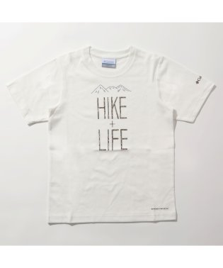 コロンビア/キッズ/チュファンクトゥハイクユースショートスリーブTシャツ
