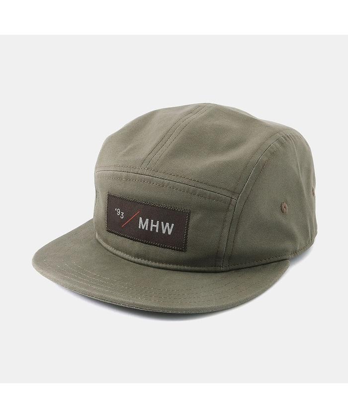 マウンテンハードウェア/MHW93キャンプハット