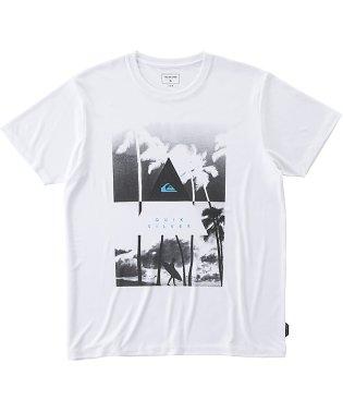 クイックシルバー/メンズ/LONELY SURFER SS