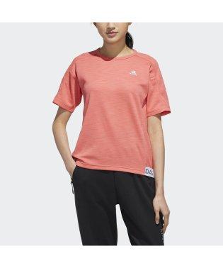 アディダス/レディス/W ID ライト Tシャツ