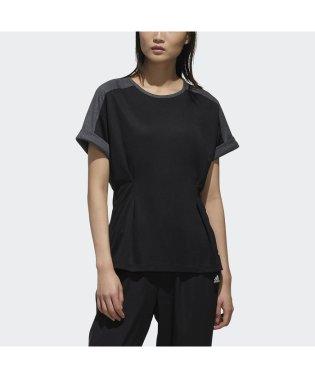 アディダス/レディス/W S2S テロテロ Tシャツ