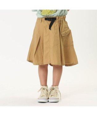 クライミングスカート