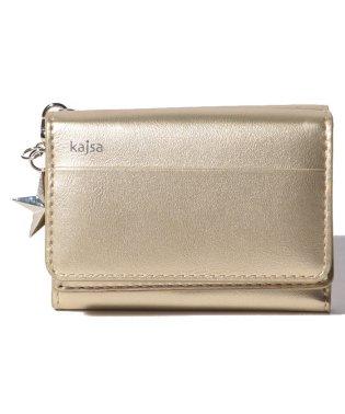 〈Kajsa/カイサ〉Luxe Wallet/ リュクス ウォレット