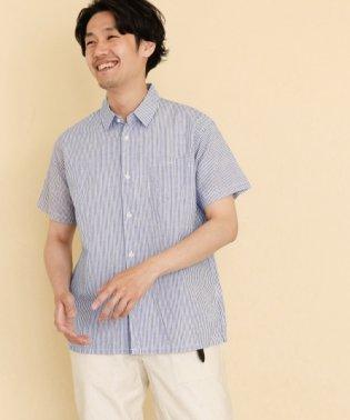【FORK&SPOON】ナチュラルサッカーレギュラーシャツ