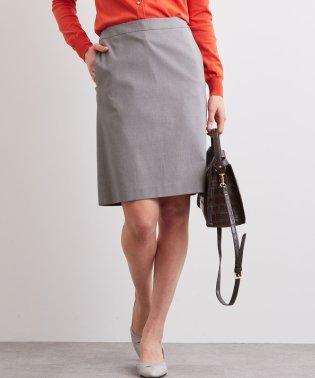 [手洗い可能/シャーク] ◆D Aライン スカート