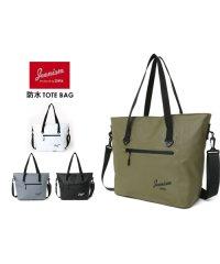 【別注】【JEANISM EDWIN】【防水】ジーニズム エドウィン シームレストートバッグ