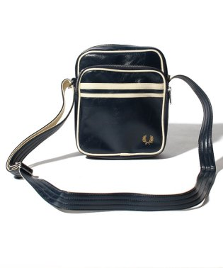 【FRED PERRY】FRED PERRY L3332 CLASSIC SIDE BAG