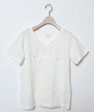 Vin(ウ゛ァン) テープロゴTシャツ