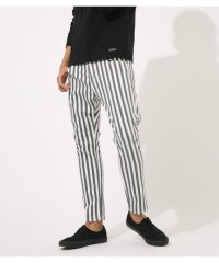 STRETCH STRIPE SLIM