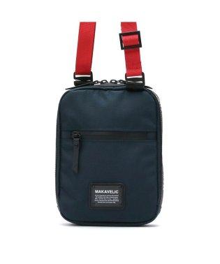 マキャベリック MAKAVELIC ショルダーバッグ TRUCKS DUALIS POUCH BAG ミニショルダー メンズ 防水 3109-10502