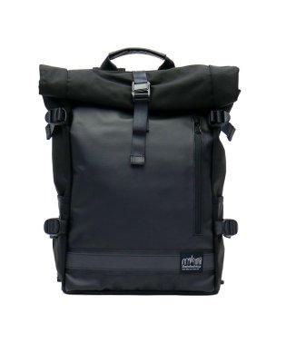 【日本正規品】マンハッタンポーテージ ブラックレーベル リュック バックパック Manhattan Portage BLACK LABEL MP1261BL