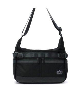 【日本正規品】マンハッタンポーテージ ブラックレーベル ショルダーバッグ Manhattan Portage BLACK LABEL MP6060BL
