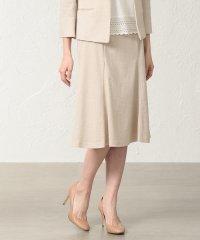 【美Skirt】【セットアップ対応】ラミーカノコスカート