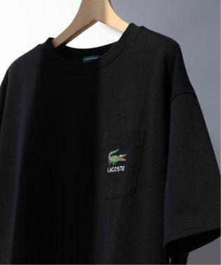LACOSTE / ラコステ別注 ポケットロゴTシャツ
