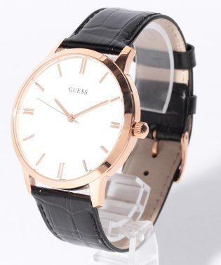GUESS メンズ時計 エスクロー W0664G4