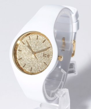 ICE-WATCH 時計 アイスグリッター ICEGTWGDSS15