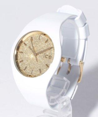 ICE-WATCH 時計 アイスグリッター ICEGTWGDUS15