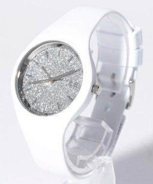 ICE-WATCH 時計 アイスグリッター ICEGTWSRSS15