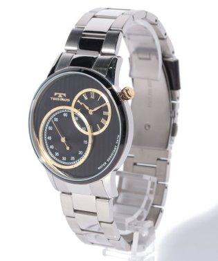 テクノス 時計 T6592BB