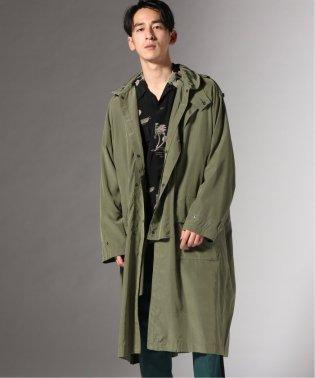 KAPTAIN SUNSHINE/キャプテンサンシャイン: Bushman Coat