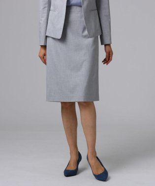 ◆【洗える】リオペルライトクロス タイトスカート