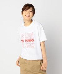 【GMT/ジェネラルミーンティーシャツ】NO THANKS Tシャツ