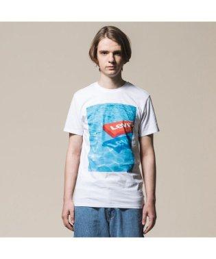 グラフィックTシャツ HM TREND WHITE