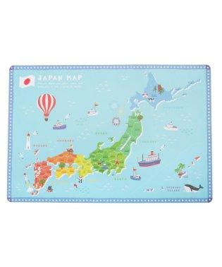 日本地図ランチョンマット