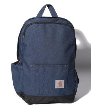 Carhartt 89490301 34 バックパック BLUE